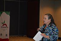 WikiLearningPresentation1Wikimania2015 15.JPG