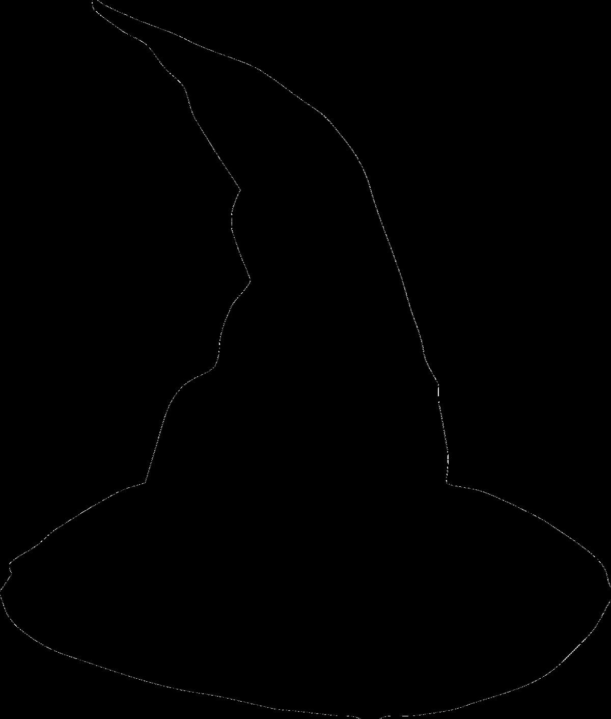 Witch hat - Wikipedia