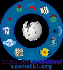 Wikimedia in Scotland