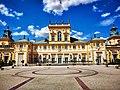 Wilanów Palace in Warsaw1.jpg