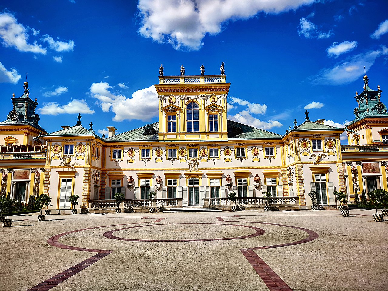 Вилянувский дворец в Варшаве1.jpg
