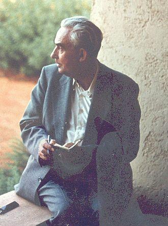 Willi Hennig - Hennig, c. 1970