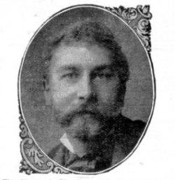 William berry clarkson 1906
