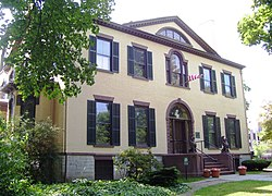 William H. Seward House Auburn.jpg