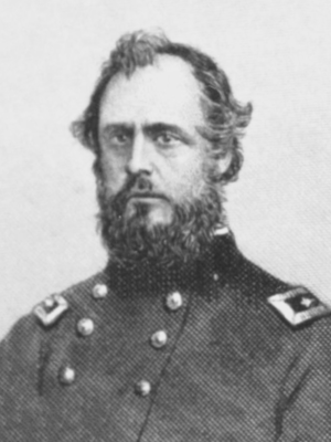William P. Richardson - Image: William Pitt Richardson from Ohio in the War