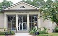 William Smith Library, South Georgia State College, Douglas, Georgia.jpg