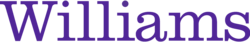 Williams College wordmark.png