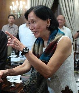 Philippine politician