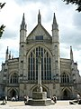 Winchester Cathedral - geograph.org.uk - 1315328.jpg