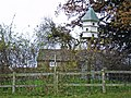Wincle - dovecote at Whitelee Farm - geograph.org.uk - 280558.jpg