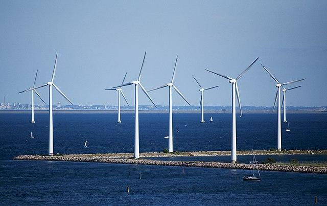 Энергетическая система Дании признана лучшей в мире