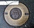 Wodociąg stoł król miasta krakowa z elementem betonowym.JPG