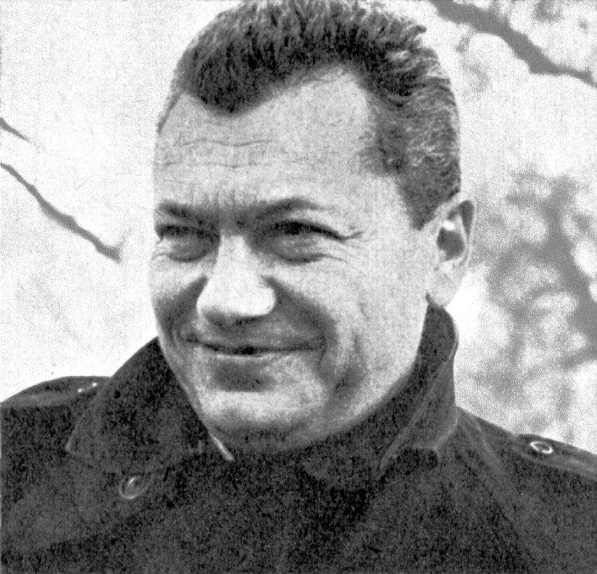 Wojciech Has (1967)