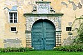 Wolfsberg Reideben 1 Schloss Sued-Portal 03092014 406.jpg