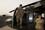 Woman warriors deploy with the 40th CAB 160328-Z-JK353-023.jpg
