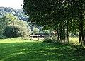 Wood Vale Farm near North Wraxall - geograph.org.uk - 981577.jpg
