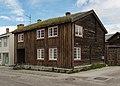Wooden House, Tufta, Røros 20150616 1.jpg