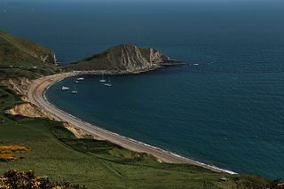 Worbarrow Bay