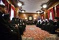 Working visit of the President of Ukraine Petro Poroshenko to the Turkish Republic (2019-01-05) 39.jpg