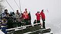 World Junior Ski Championship 2010 Hinterzarten Coaches 0174.JPG