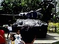 World war 2 tank at veterans park.jpg