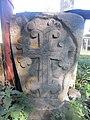 World war memorial, Brnakot 10.jpg