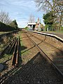 Worstead Station - view along the platform - geograph.org.uk - 1047314.jpg