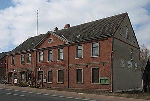 Wredenhagen - Image: Wredenhagen Dorfstr 69