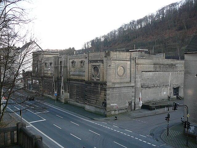 Datei:Wuppertal Friedrich-Ebert-Str 0143.jpg