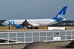 XL Airways France, F-GSEU, Airbus A330-243 (35723639646).jpg
