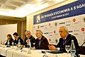 XVII Trobada d'Economia a S'Agaró, 9 febrer 2013.jpg
