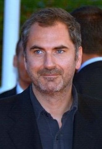 Xavier Giannoli - Xavier Giannoli in 2013