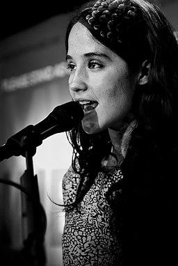 Ximena Sariñana 4