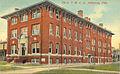 Y. M. C. A., Ashtabula, Ohio. (12660185654).jpg