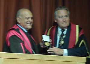 Lister Medal
