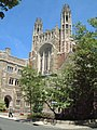 Yale University - Sterling Law Building - panoramio.jpg