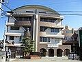 Yamanashi prefectural Hibarigaoka High school.jpg