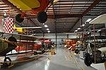 Yanks Air Museum - Hangar 1. 28-2-2016 (26022202425).jpg