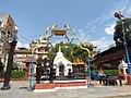 Yasodhar Mahavihar - Bubahal.JPG
