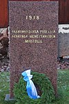 Yläne red guard memorial 1918.jpg