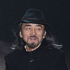 Yohji Yamamoto, New York Fashion Week, February 2010.jpg