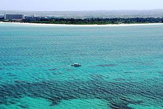 Miyako-jima - Image: Yonahamaehama Miyakojima Okinawa Japan 06s 3s 4592