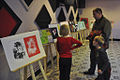 Young local artists enlighten, impress at Yongsan 131212-A-PA123-001.jpg