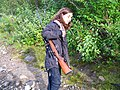 Yukon -- girl with rifle.jpg