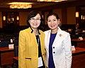 Yumi Hogan - US Korea Conference 2017 (35679358763).jpg