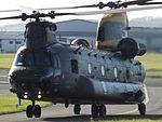 ZA683 Chinook Helicopter (26799306391).jpg