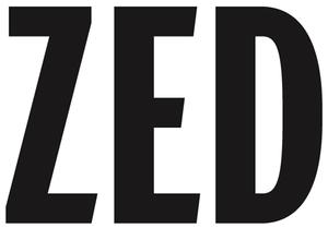 Zed Books -  150px