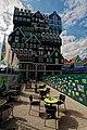 Zaandam - Smidpad - View West on Inntel Hotel 2010 by Wilfried van Winden.jpg