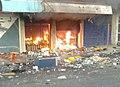 Zakho riots 2011.jpg