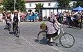 Zbraslav 2011, cyklistický rej (07).jpg